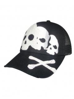 Baseball Cap Dead Heads