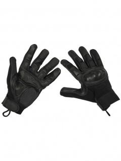 Neopren Handschuhe mit Knöchel und Fingerschutz