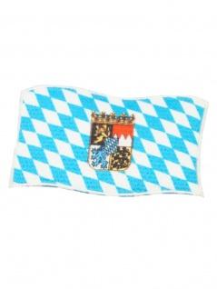 Aufbügler Fahne München
