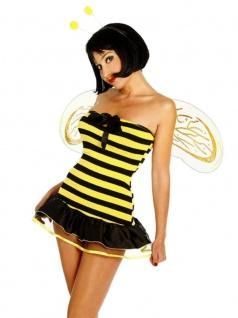 Bienen Kostüm
