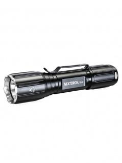 Tactical LED Taschenlampe Nextorch TA10 560 Lumen