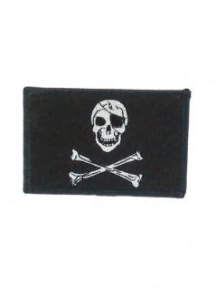 Aufbügler Piraten