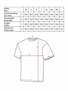 US Militär T-Shirt grau - Vorschau 2