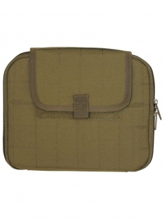 Tablet Tasche MOLLE System coyote tan