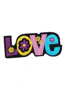 Aufbügler Love