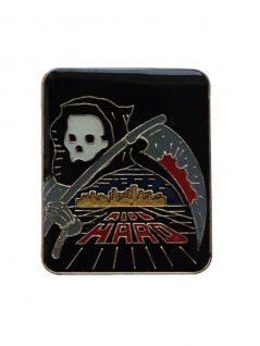 Anstecker Pin Reaper