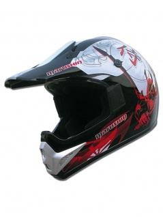 Marushin Helm XMR Samura - Vorschau 1