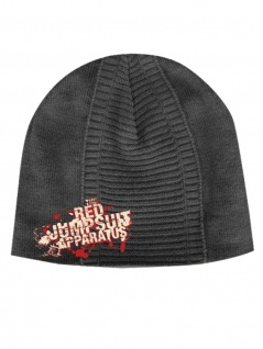 Beanie The red Jumpsuit Apparatus