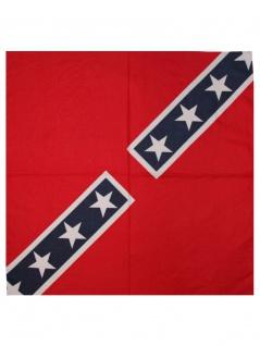 Bandana USA Rebel