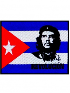 Aufn?her Che Guevara Revolution