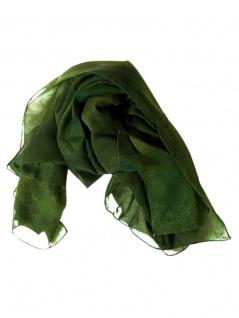 Polyester Tuch grüne Textur