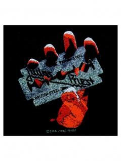 Aufnäher Judas Priest British Steel