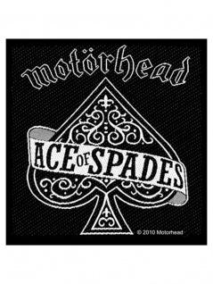 Aufn?her Mot?rhead Ace Of Spades