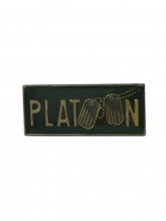 Anstecker Pin Platoon