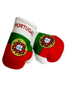 Kleine Boxhandschuhe Portugal