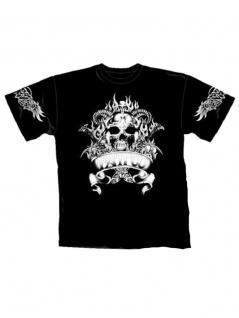 T-Shirt Tatoo
