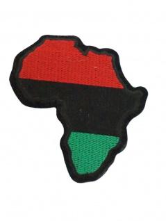 Aufbügler Afrika
