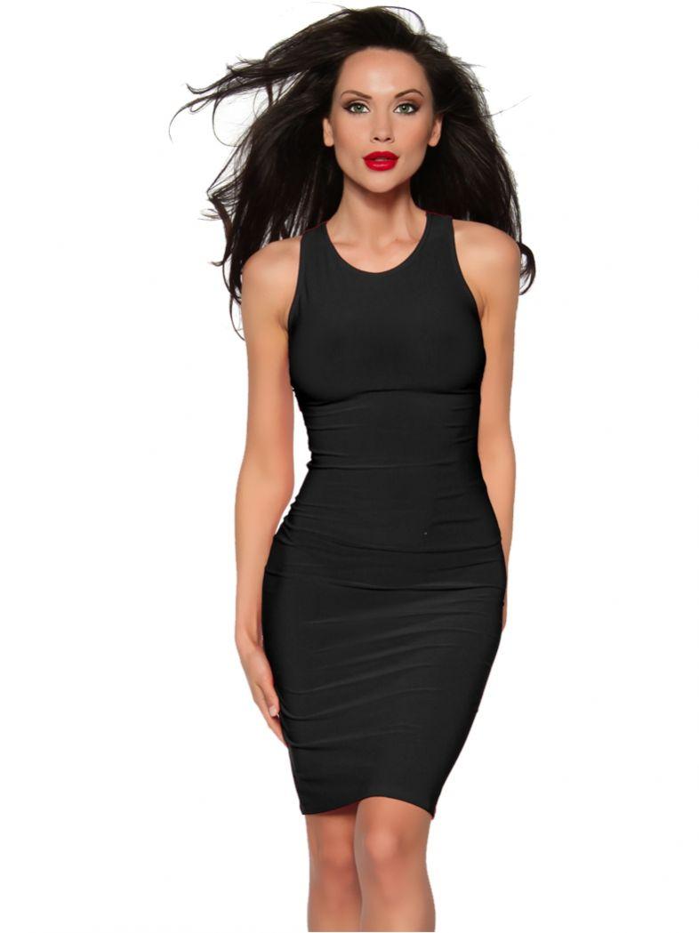 Cocktail-Kleid schwarz - Kaufen bei Armardi GmbH & Co. KG