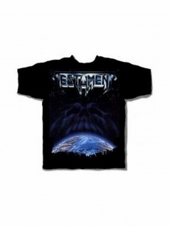 Testament T-Shirt The new Order