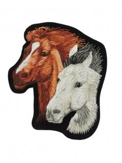 Aufbügler Pferde