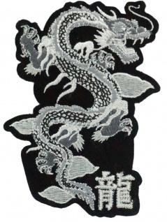 Aufbügler Dragon