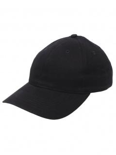 Baseball Cap schwarz