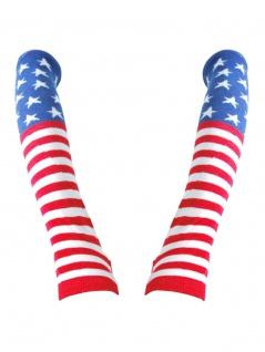 Armstulpen USA