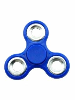 Anti Stress Turbo Spinner blau - Vorschau 1