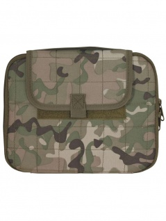 Tablet Tasche MOLLE System operation camo
