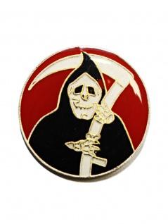 Anstecker Pin Der Tod