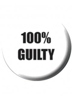 2 Button 100% Guilty