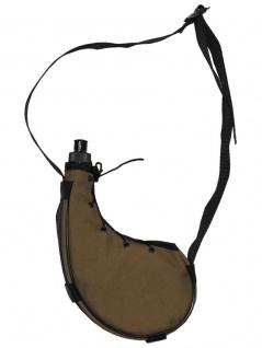 Feldflasche coyote tan 0, 75 Liter
