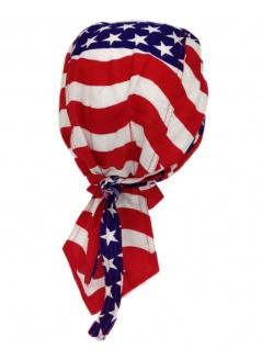 Bandana Cap United States