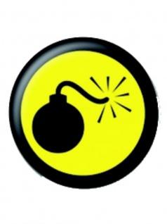 2 Button Bombe