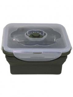 Lunchbox 1 Liter faltbar
