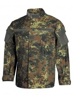 US Army Combat Feldjacke flecktarn