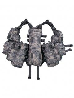 Tactical Armee Weste AT-digital