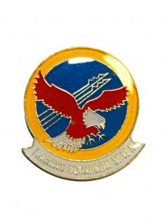 Anstecker Pin Air Force Ausbildung