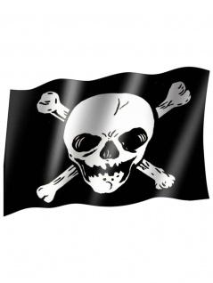 Fahne Pirates
