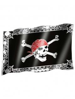 Fahne Piraten