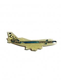 Anstecker Pin Boeing