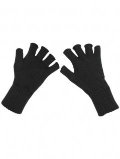 bbaab062dd6d3f fingerlose handschuhe schwarz günstig online kaufen - Yatego
