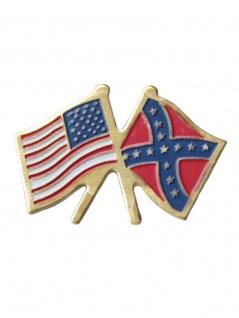 Anstecker Pin US Bürgerkrieg