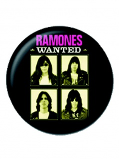 2 Button Ramones