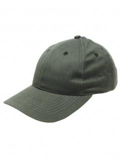 Baseball Cap oliv
