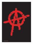 3 Anarchy Postkarten