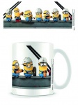 Despicable Me Kaffeetasse Minions