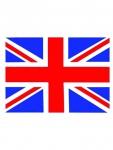 Aufnäher Großbritannien