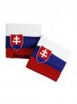 Schweißband Slowakei