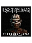 Aufn?her Iron Maiden The Book of Souls